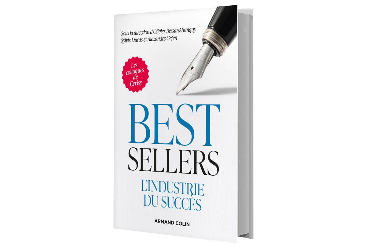 Best sellers, ouvrage de Sylvie Ducas