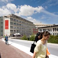 Centre multidisciplinaire de Créteil
